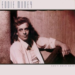 Eddie Money - Can't Hold Back - CD