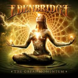 Edenbridge - The Great Momentum - DOUBLE LP GATEFOLD COLOURED