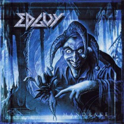 Edguy - Mandrake - CD