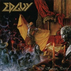 Edguy - The Savage Poetry - CD