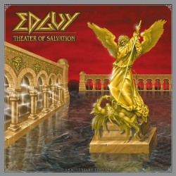 Edguy - Theater Of Salvation - Anniversary Edition - 2CD DIGIPAK