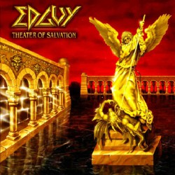 Edguy - Theater Of Salvation - CD
