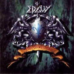 Edguy - Vain Glory Opera - CD