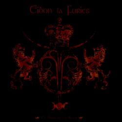 Eibon La Furies - The Blood of the Realm - CD DIGIPAK