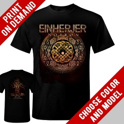 Einherjer - Norron - Print on demand