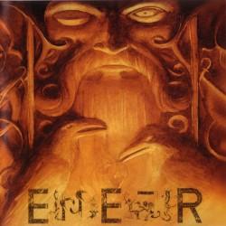 Einherjer - Odin Owns Ye All - LP
