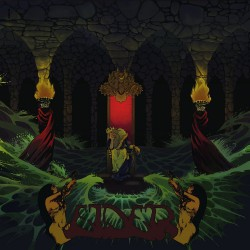 Elder - Elder - CD DIGISLEEVE