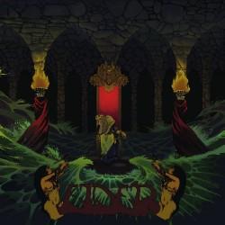 Elder - Elder - DOUBLE LP GATEFOLD COLOURED