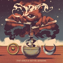 Elder - The Gold & Silver Sessions - CD EP DIGIPAK