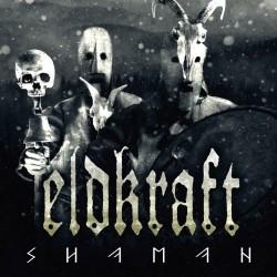 Eldkraft - Shaman - LP Gatefold Coloured