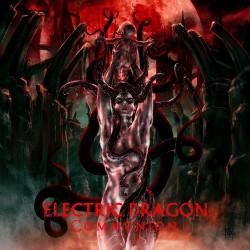Electric Dragon - Communion - CD DIGISLEEVE