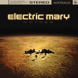Electric Mary - Mother - LP COLOURED