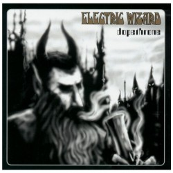Electric Wizard - Dopethrone - DOUBLE LP Gatefold