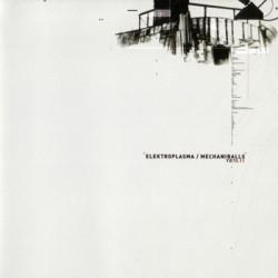 Elektroplasma - Mechaniballs - CD
