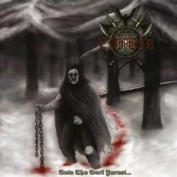 Elffor - Into the Dark Forest... - CD