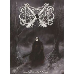 Elffor - Into the Dark Forest... - CD A5