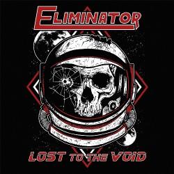 Eliminator - Lost To The Void - LP Gatefold