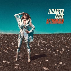 Elizabeth Cook - Aftermath - CD DIGISLEEVE