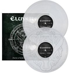 Eluveitie - Evocation II - Pantheon - DOUBLE LP GATEFOLD COLOURED