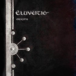 Eluveitie - Origins - CD