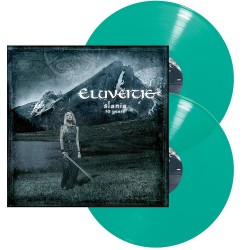 Eluveitie - Slania - 10 Years - DOUBLE LP GATEFOLD COLOURED