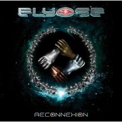 Elyose - Reconnexion - CD DIGIPAK