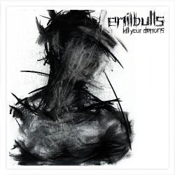 Emil Bulls - Kill Your Demons - CD DIGIPAK