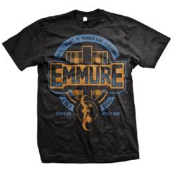 Emmure - Cold Soul - T-shirt (Men)