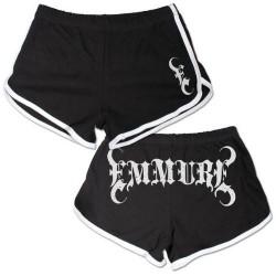 Emmure - Logo - Booty Short (Women)