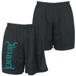 Emmure - Logo - Gym Shorts (Men)