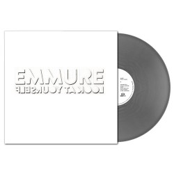 Emmure - Look At Yourself - LP COLOURED