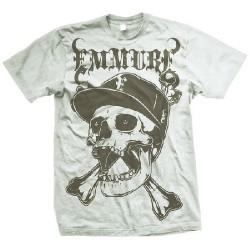 Emmure - Street Skull - T-shirt (Men)
