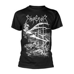 Emperor - Alsvartr - T-shirt (Homme)