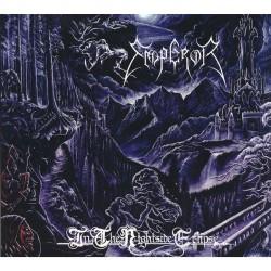 Emperor - In The Nightside Eclipse - CD DIGISLEEVE