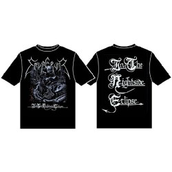 Emperor - In The Nightside Eclipse - T-shirt (Homme)