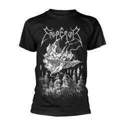 Emperor - Khaos - T-shirt (Homme)