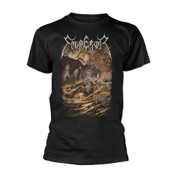 Emperor - With Strength I Burn - T-shirt (Homme)