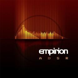 Empirion - ADSR - CD EP