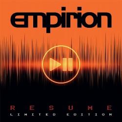 Empirion - Resume - 2CD ARTBOOK