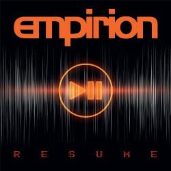 Empirion - Resume - CD