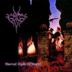 Empty - Eternal Cycle Of Decay - LP
