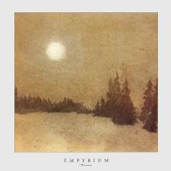 Empyrium - A Wintersunset - LP Gatefold Coloured