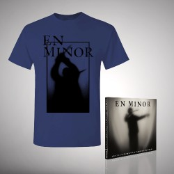En Minor - Bundle 1 - CD + T-shirt bundle (Homme)