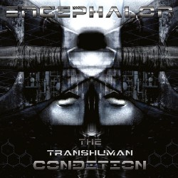 Encephalon - The Transhuman Condition - CD