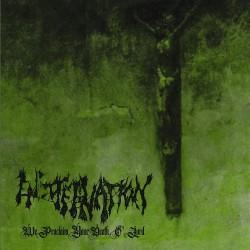 Encoffination - We Proclaim Your Death, O' Lord - CD