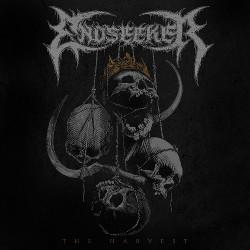 Endseeker - The Harvest - CD DIGIPAK