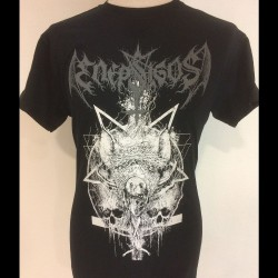 Enepsigos - Wrath Of Wraths - T-shirt (Homme)