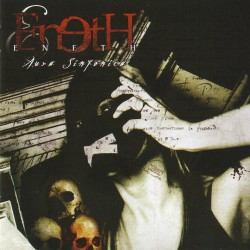 Eneth - Aura Sinfonica - CD