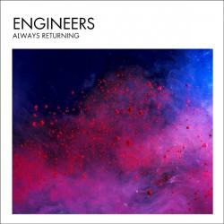 Engineers - Always Returning - CD