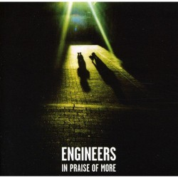 Engineers - In Praise Of More - Double CD Super Jewel